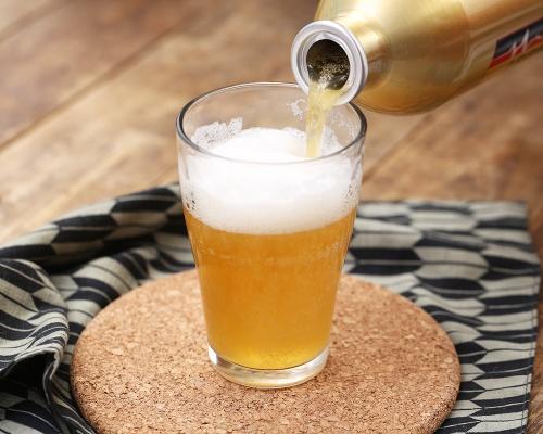 哈德仕手工鲜酿皮尔森啤酒1000ml*3