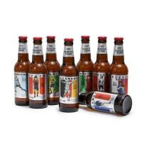 莱宝精酿世界杯特别款啤酒330ml*24