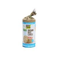 进口糙米饼荞麦味120g