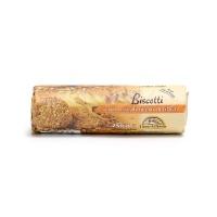 柏格高纤维谷物饼干250g