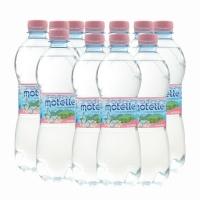 意大利莫泰特天然婴儿泉水 500ml*12