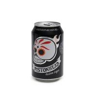 瑞典骷髅头黄啤酒330ml