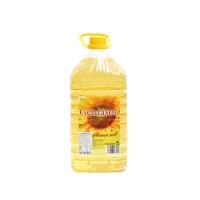 西班牙直采葵花籽油5L