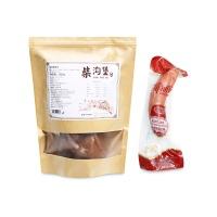 柴沟堡熏鸡850g+侨丽娅劲道红肠125g