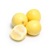 安心优选南非黄柚4粒装
