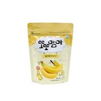 嘟嘟泡芙球香蕉味30g