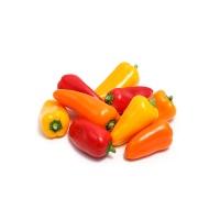 荷兰进口三色水果甜椒250g