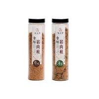 雀实香香酥猪肉松混合装108g*2