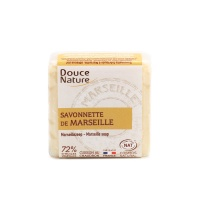 法国柔舒然棕榈油马赛皂(白色)100g