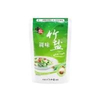中盐调味竹盐250g