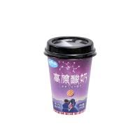 青海湖高原酸奶百香果风味(含15%牦牛奶)248g