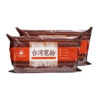 大地厨房台湾宽粉140g*2