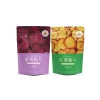 自然果实薯片组合80g*2
